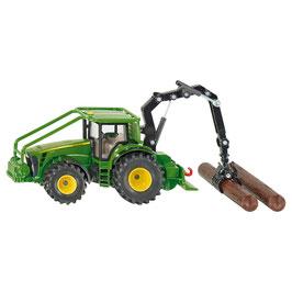 John Deere Forsttraktor / 1:50