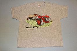 T-Shirt Bucher KT10  Kinder