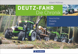 Deutz-Fahr - Die Chronik
