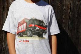 T-Shirt Transporter Aebi VT 450 Vario Kinder