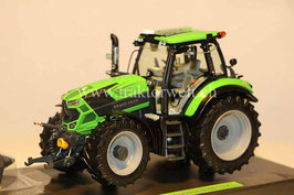 Deutz-Fahr Agrotron 6165 TTV Warrior