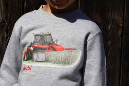 Sweatshirt Aebi Terratrac TT211 Kinder