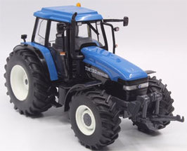 New Holland TM 150 blau