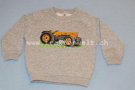 Sweatshirt Fiat 1000 DT Kinder