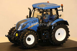New Holland T5.130 Neuheit 2019
