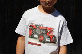 T-Shirt Hürlimann D-95 Kinder