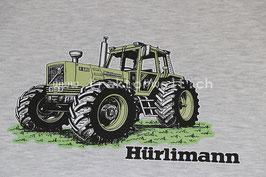 Sweatshirt Hürlimann H-6160 Reisverschluss