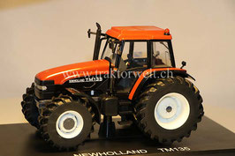 New Holland TM 135 Terracotta