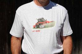 T-Shirt Aebi Terratrac TT 211 Erwachsen