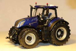 New Holland T 7.315 Blue Power