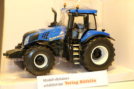 New Holland T8.435 Britains