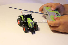 RC Mini Claas Axion 960 Control