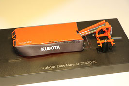Kubota Disc Mower DM 2032 Mähwerk