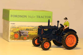 """Fordson Major """"100Years Britains"""""""