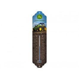 John Deere  Thermometer 8R