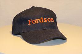 Cap mit Schriftzug Fordson