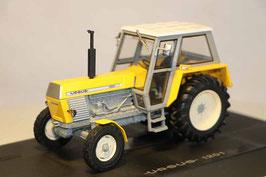 Ursus 1201 2WD gelb