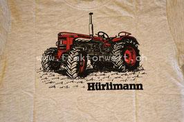 T-Shirt Hürlimann D-210 Transferdruck
