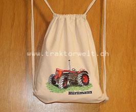 Rucksack Hürlimann D-210