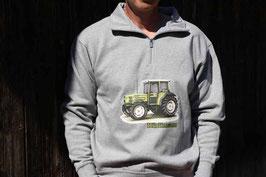 Sweatshirt Hürlimann H-488 Reisverschluss Erwachsene