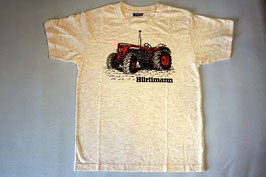 T-Shirt Hürlimann D-210 Allrad