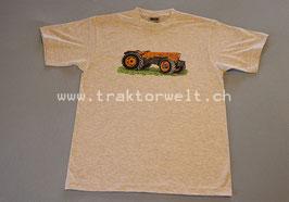 T-Shirt Fiat 1000 DT