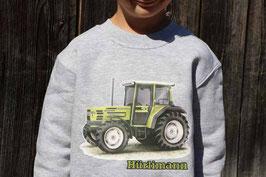 Sweatshirt Hürlimann H-488 Kinder