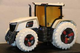 Massey Ferguson Concept Tractor 2020