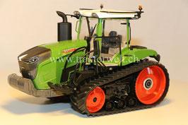 Fendt 938 Vario MT Raupentraktor