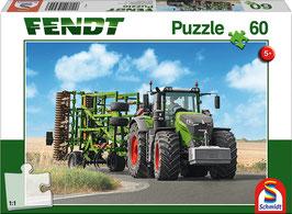 Fendt 1050 Vario Amazone - Puzzle 60 Teile