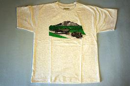 T-Shirt Vevey Flugzeugschlepper (Kinder)