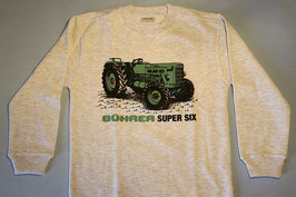 Sweatshirt Bührer Super Six  Kinder