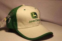 Cap John Deere Tennesse Kinder