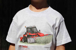 T-Shirt Aebi Terratrac TT 211 Kinder