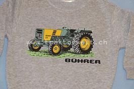 Sweatshirt Bührer 475 Rundhals