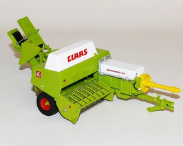 Claas Presse Markant 65