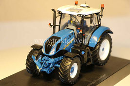 New Holland T6.180 Hertiage Blue Edition