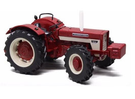 International IH 824 Allrad