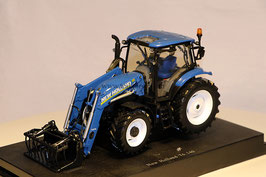 New Holland T6.140 Frontlader