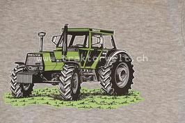 Sweatshirt Deutz DX 110 Reisverschluss