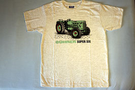 T-Shirt Bührer Super Six (Kinder)
