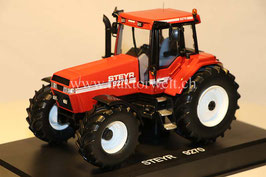 Steyr 9270 Limited Special Serie 1