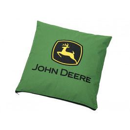 John Deere Kissenbezug mit Inlay
