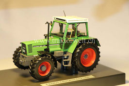 Fendt Favorit 612 LSA 1988-1993
