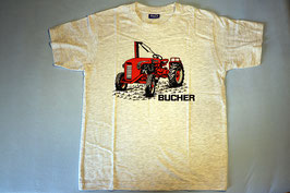 T-Shirt Bucher (Kinder)