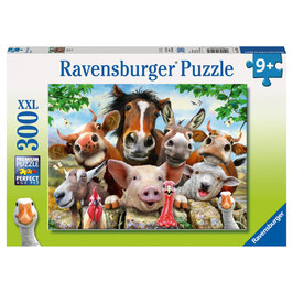 Puzzle Say Cheese! 300 Teile XXL