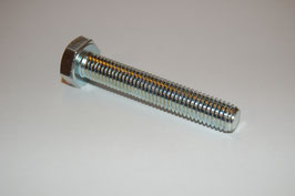 Sechskantschrauben DIN 933 mit Vollgewinde M14