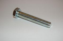 Sechskantschrauben DIN 933 mit Vollgewinde M16