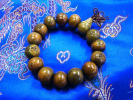 Buddhistische Armkette