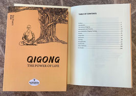 Qi Gong - The power of life